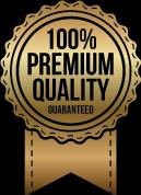Premium quality sites